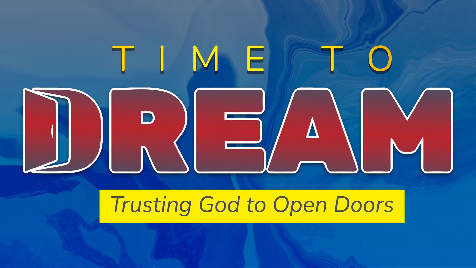 Understanding How To Have Faith In God's Dream For You