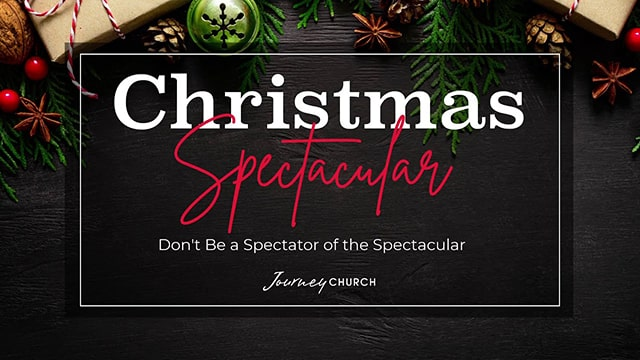 How Can We Truly Experience The Spectacular This Christmas?