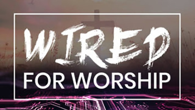 This series explores why we should praise and worship God.